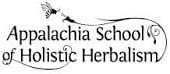 Appalachia School of Holistic Herbalism logo