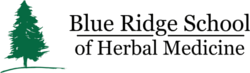Blue Ridge School of Holistic Herbalism logo
