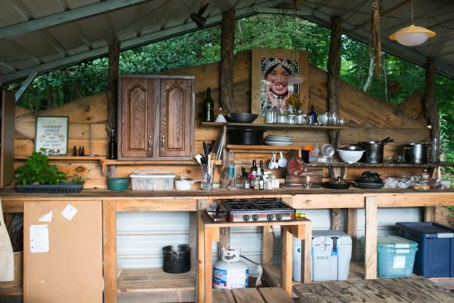 apprentice kitchen at wild abundance