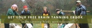 brain tanning ebook