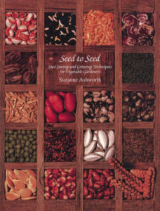seed to seed a book on seed saving