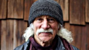 lloyd kahn natural building tiny house pioneer shelter publications founder
