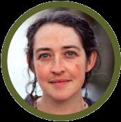 Jocelyn Mosser Wild Abundance Alumn