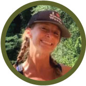 Meredith Garrigan Wild Abundance Alumn