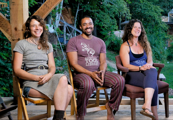 online tiny house class instructors
